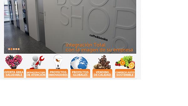 Burvending, la solución en máquinas de Vending