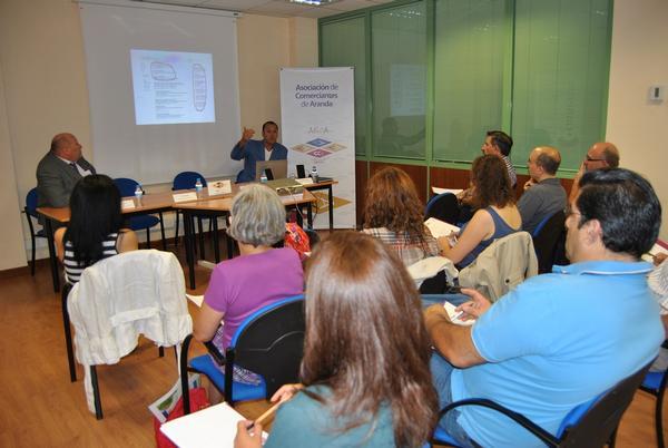 Jornada sobre Google Adwords en Aranda de Duero