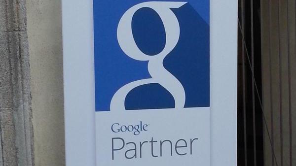 SSII en la premier de Google Partners