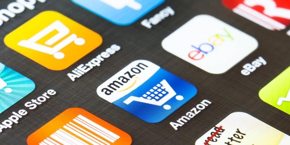 Integración Amazon Ebay