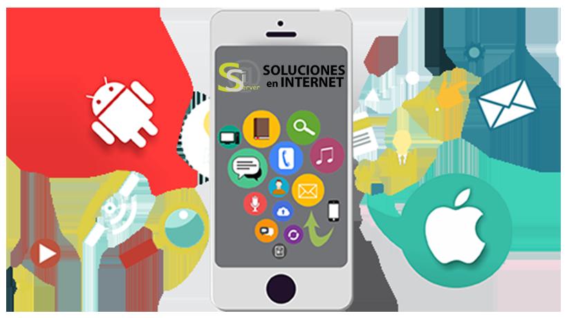 Desarrollo de Aplicaciones móviles a empresas y negocios