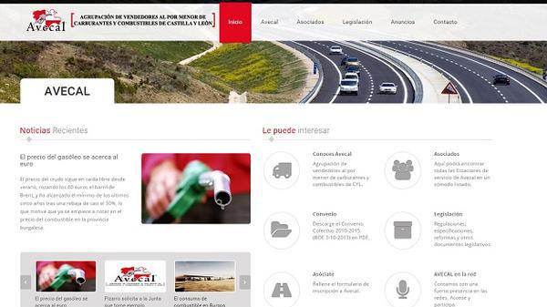 Realizamos plataformas web para asociaciones, grupos y distintos colectivos.