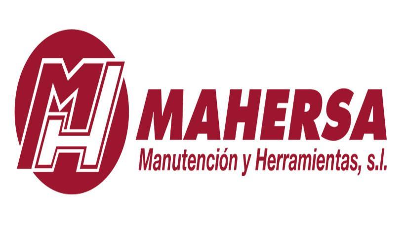 Mahersa, Web de carretillas, puertas automáticas.