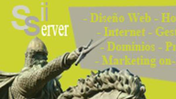Desde 1998 diseñando páginas web en Burgos