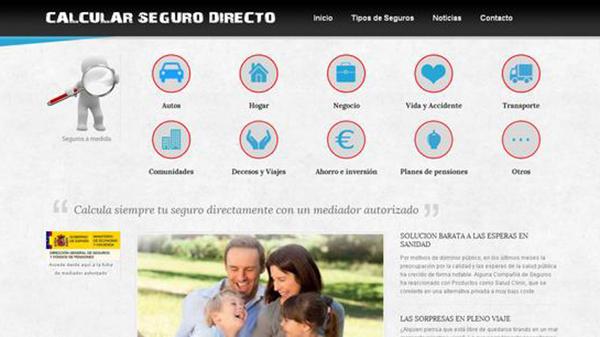 Oferta página web para autonomos