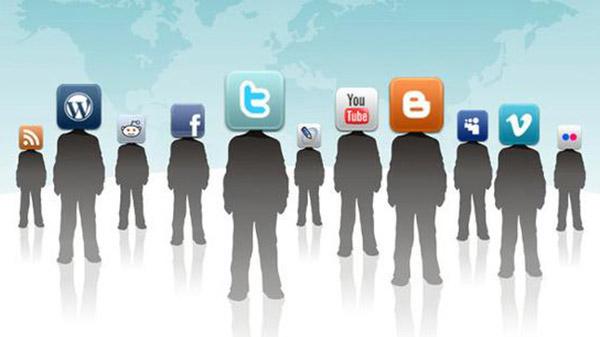Integración de Redes Sociales