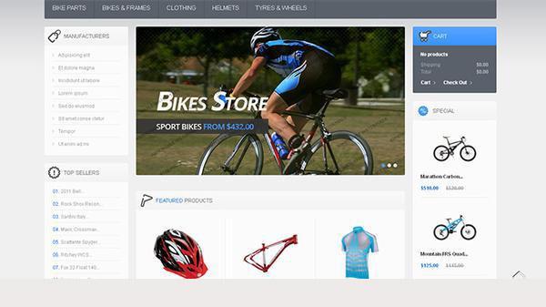 Diseño Web de tiendas Online