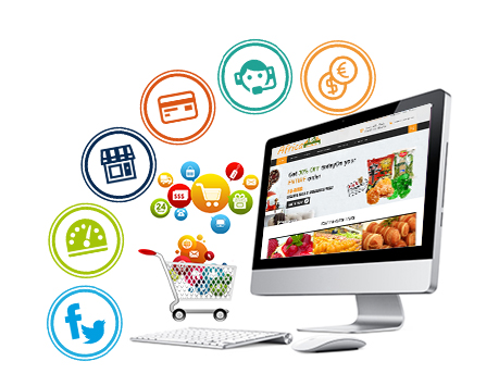 Gestion tienda online