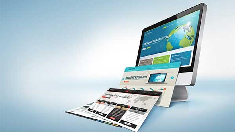 Logramos el éxito de tu página Web