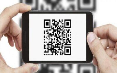 Genera códigos QR con tu web